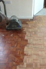 Professional Floor Sanding & Finishing in Floor Sanding Dartford